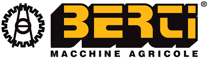 BERTI slåttermaskiner