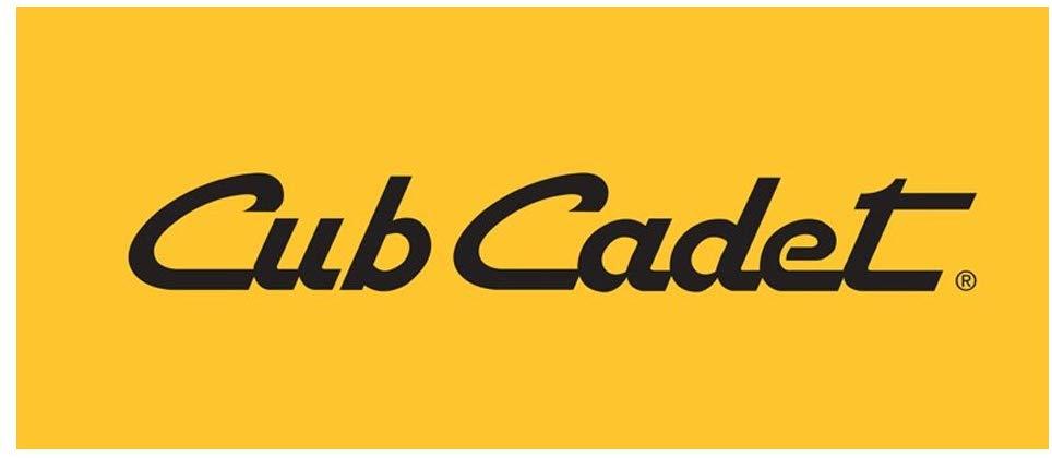 Cub Cadet gräsklippare