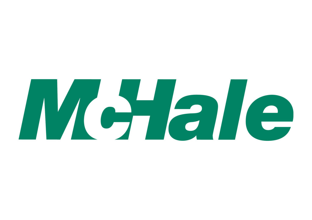 McHale pressar